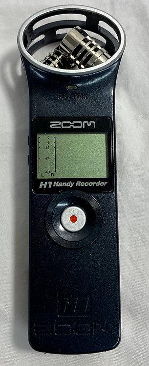 Zoom H1