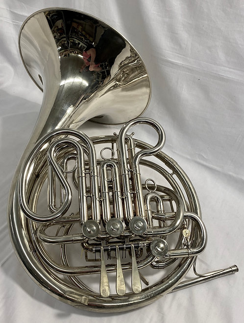 Holton H179 Farkas Double French Horn