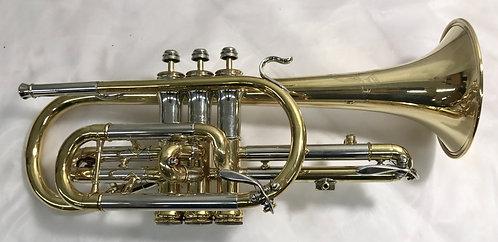 Buescher True Tone 400 (275) Cornet