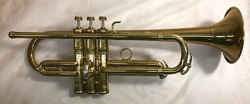 "Conn 14B ""Harry Glantz"" C Trumpet"