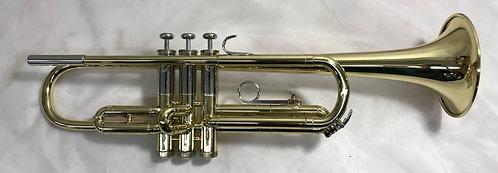 Bundy Bb trumpet