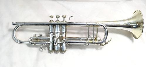 Buescher 10-22A Bb/A Trumpet