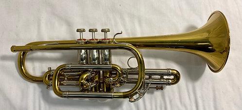Bach Stradivarius 25-62 Cornet