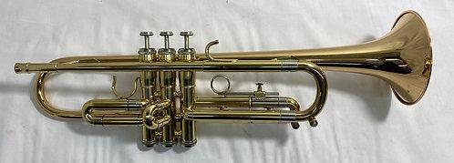 Getzen 400 Series Bb Trumpet