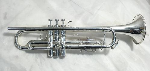 Besson/Calicchio Brevete Bb Trumpet