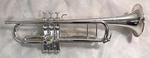 Shires AHW Custom Bb trumpet
