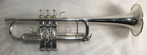 Shires Model 5S C Trumpet