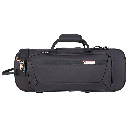 PROTEC Pro Pac Contoured Single Trumpet Case
