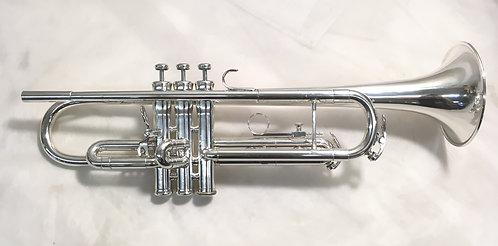 King Silver Flair Bb Trumpet