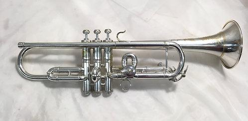 Buescher 10-22R Bb/A Trumpet