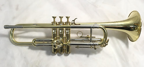 Courtois Large Bore Balanced Trumpet