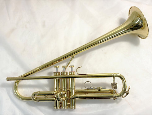 "Holton T-505 ""Bobby Herriot"" Model Bb Trumpet"