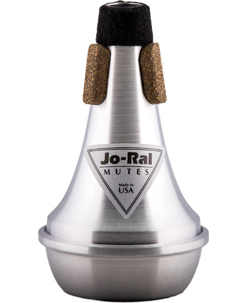 Jo-Ral Straight Mute for Trumpet