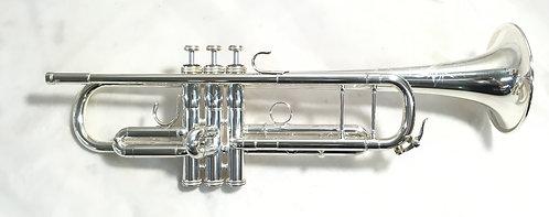 Shires Model AF Bb Trumpet