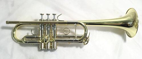 Van Laar Model C2 C Trumpet