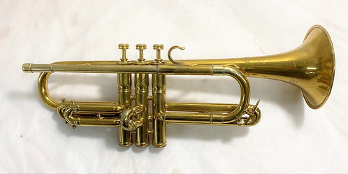 Bach Mt Vernon Mercury Model Bb Cornet