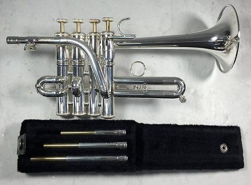 CarolBrass Piccolo trumpet
