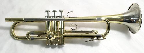 Holton Model 608 Super Collegiate Bb Trumpet