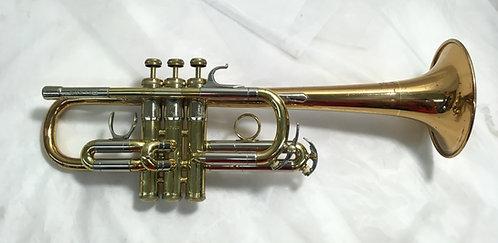 Martin Custom D Trumpet