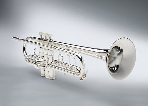 Shires Q-Series TRQ10S Bb Trumpet