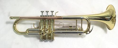 Tempest Aldo Bb Trumpet
