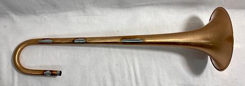 Taylor Bb Trumpet Bell (Bronze)