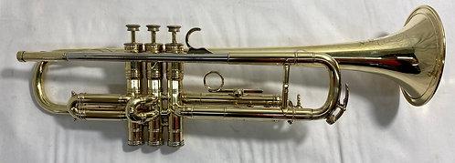Selmer 25 Bb Trumpet