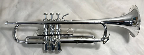 "Bach 1901B ""Commercial"" Bb Trumpet"