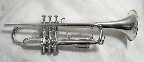 Burbank 5S Trumpet