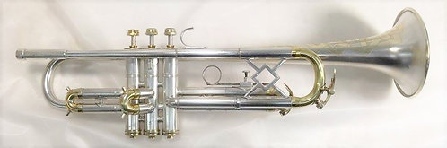 King Liberty No.2 Bb Trumpet