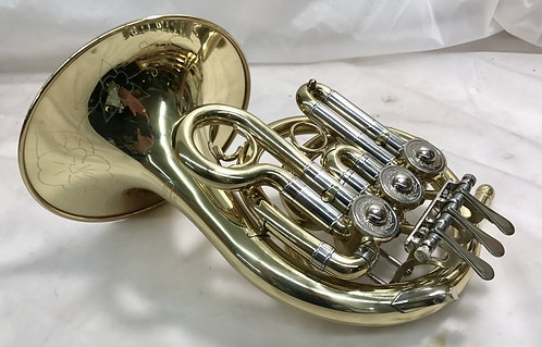 Mini Bb Pocket French Horn by Agility WInds