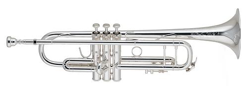 Bach 190S37 Stradivarius 50th Anniversary Bb Trumpet