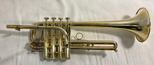 Schilke Custom F Trumpet