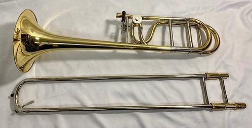 Maass M547FYB Trombone