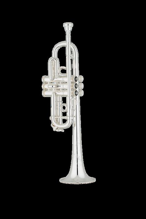 Shires Q-Series TRQ13S C Trumpet
