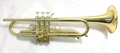 """CarolBrass CTR-7370L-YLT """"Shew"""" Model Bb Trumpet"""