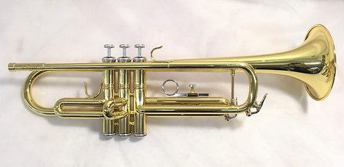 CarolBrass CTR-2000H-YSS Lacquer Bb Trumpet