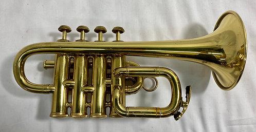 Bach/Selmer Piccolo Copy