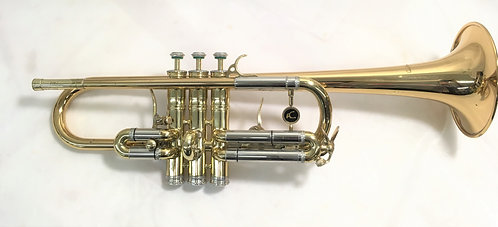 "Courtois ""Grand Siecle"" 216L C Trumpet"