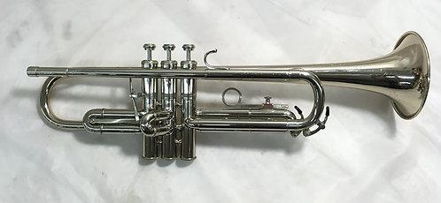 Reynolds Argenta Bb Trumpet