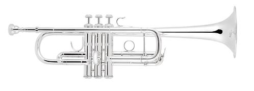 "Bach C190SL229 ""Cleveland"" Model C Trumpet"