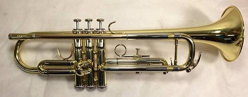 Eastman 221 .454 bore Trumpet