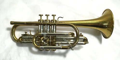"Olds ""The Olds"" Bb Cornet"