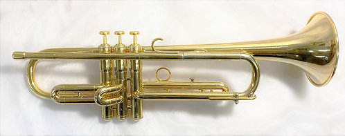 Martin Committee Gold Plated Bb Trumpet