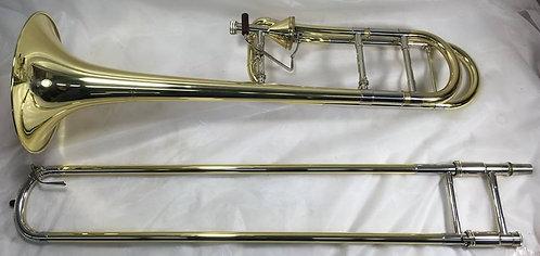 Shires Q Series Trombone TBQ30YA