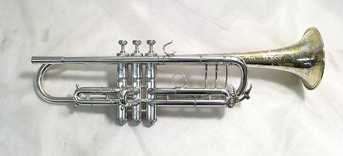 Buescher Aristocrat 237 Bb/A Trumpet