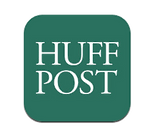 Huff Post Badge