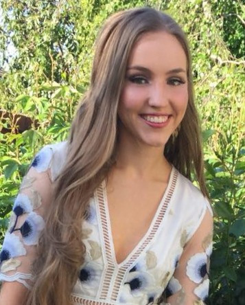 Lily O'Shea