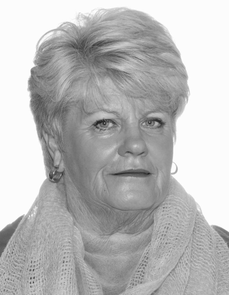 Carole Oliver OAM