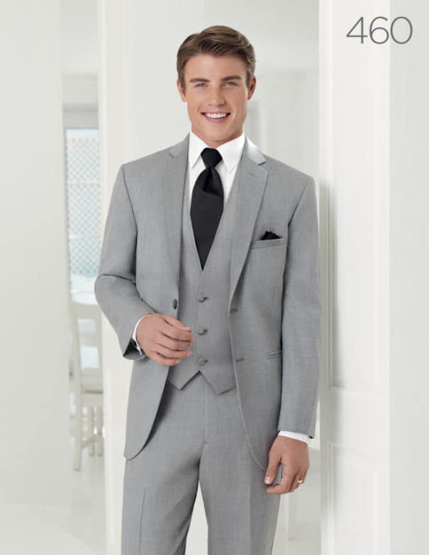 Suit/Tuxedo Consultation